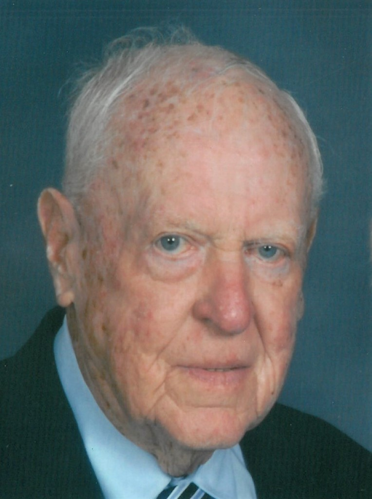 Gordon James Grant