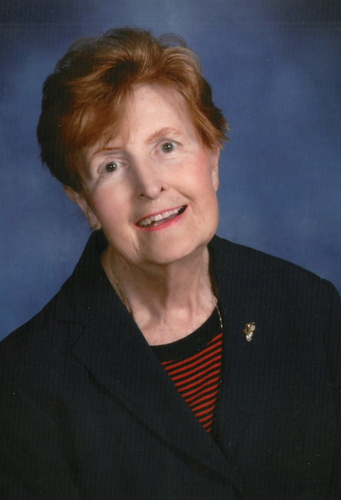 Joan E. Priddy