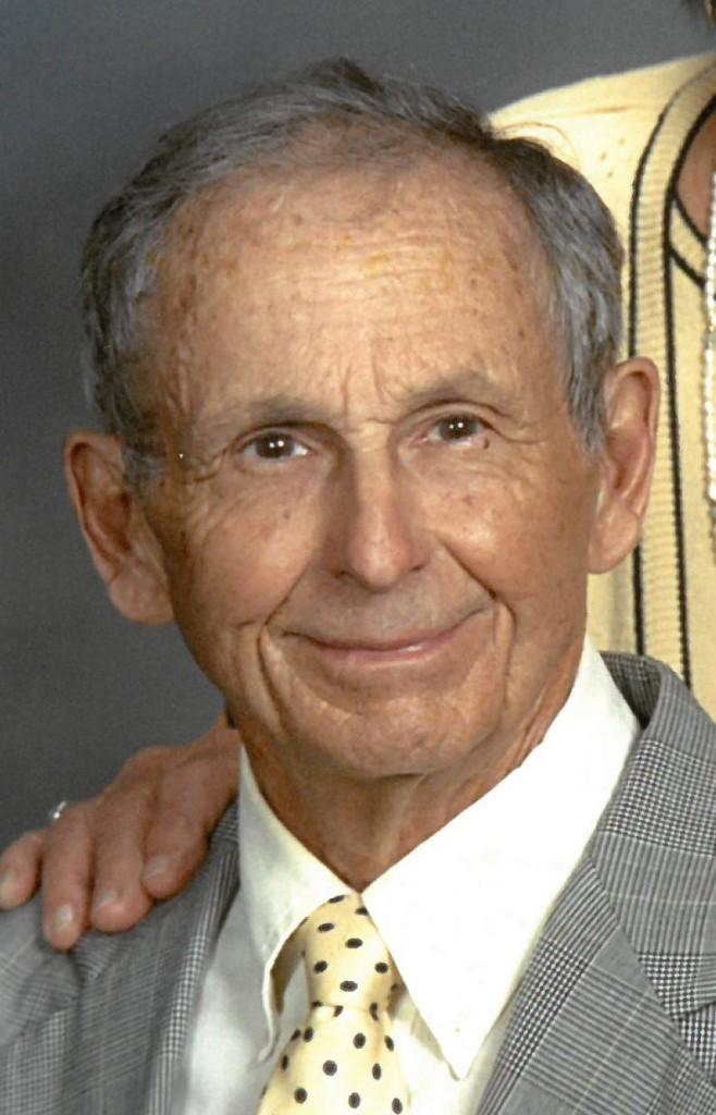 Edison (Ted) Wesley  Garner, JR