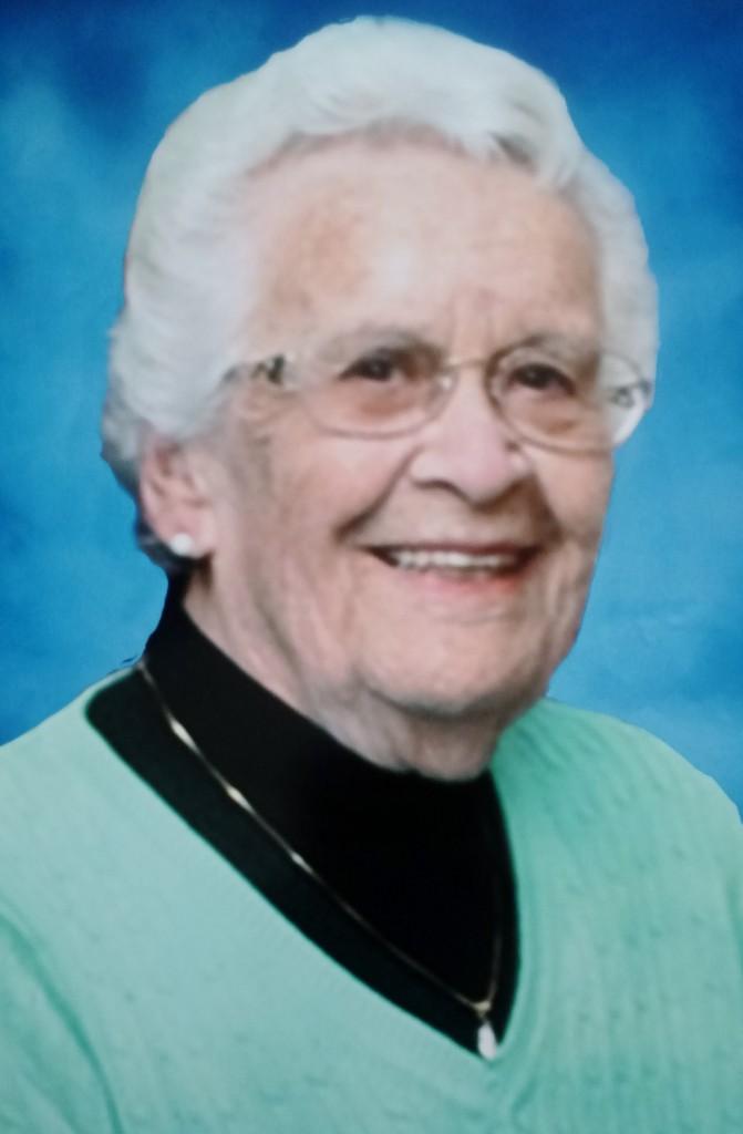 Janet 'Sue' Brooks