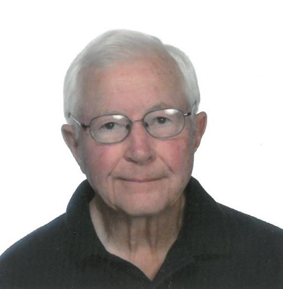 Frank Edward Wilcher, JR