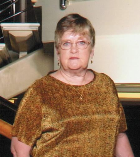 Gail M. Ragosta
