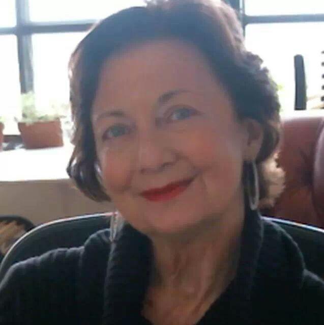 Mary  Wynne-Wynter