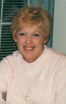 Clare Ghigliotty