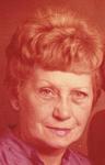 Agnes Peckham