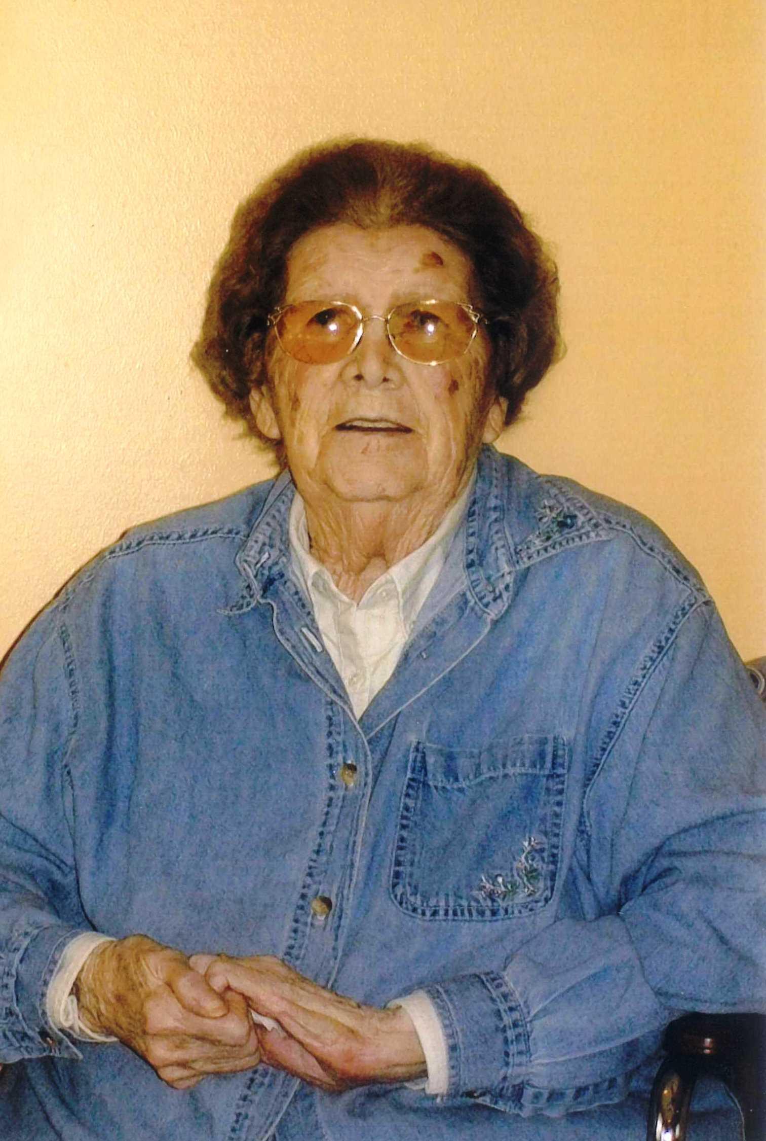 Doris W. Cook