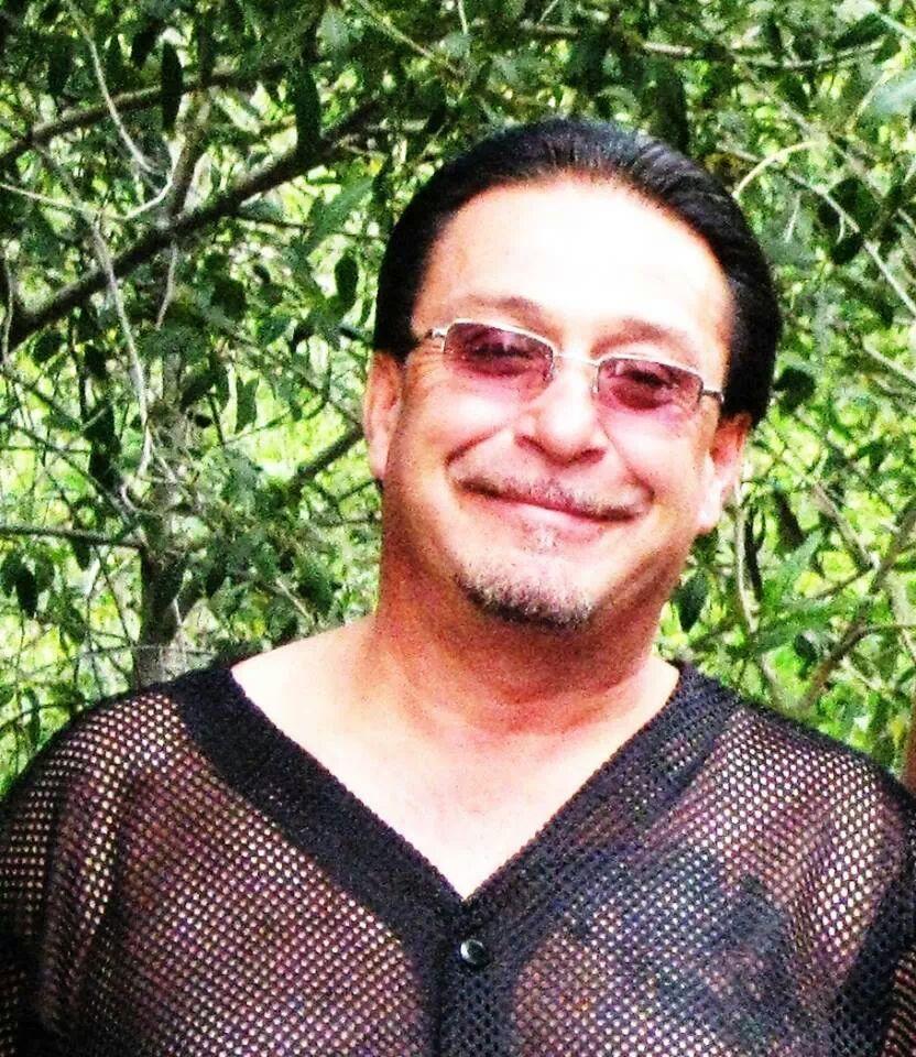 Leroy Leonard  Chavez