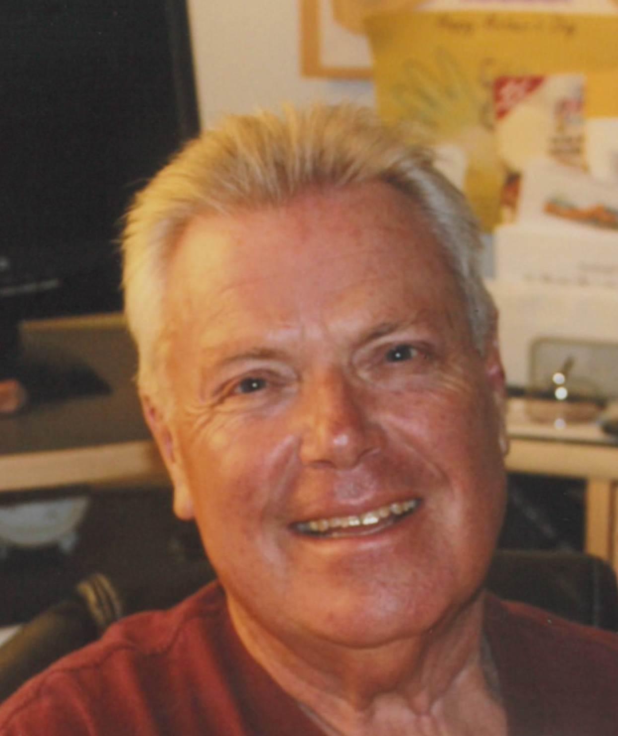 Larry Eckhoff Obituary, Huntington Beach, CO