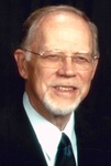 Lt. Neil Lundby, U.S. Navy, (Ret.)