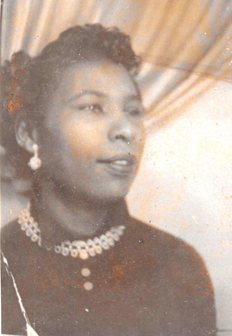 Hattie Toney Obituary Colorado Springs Co The Springs Funeral Services Colorado Springs Co