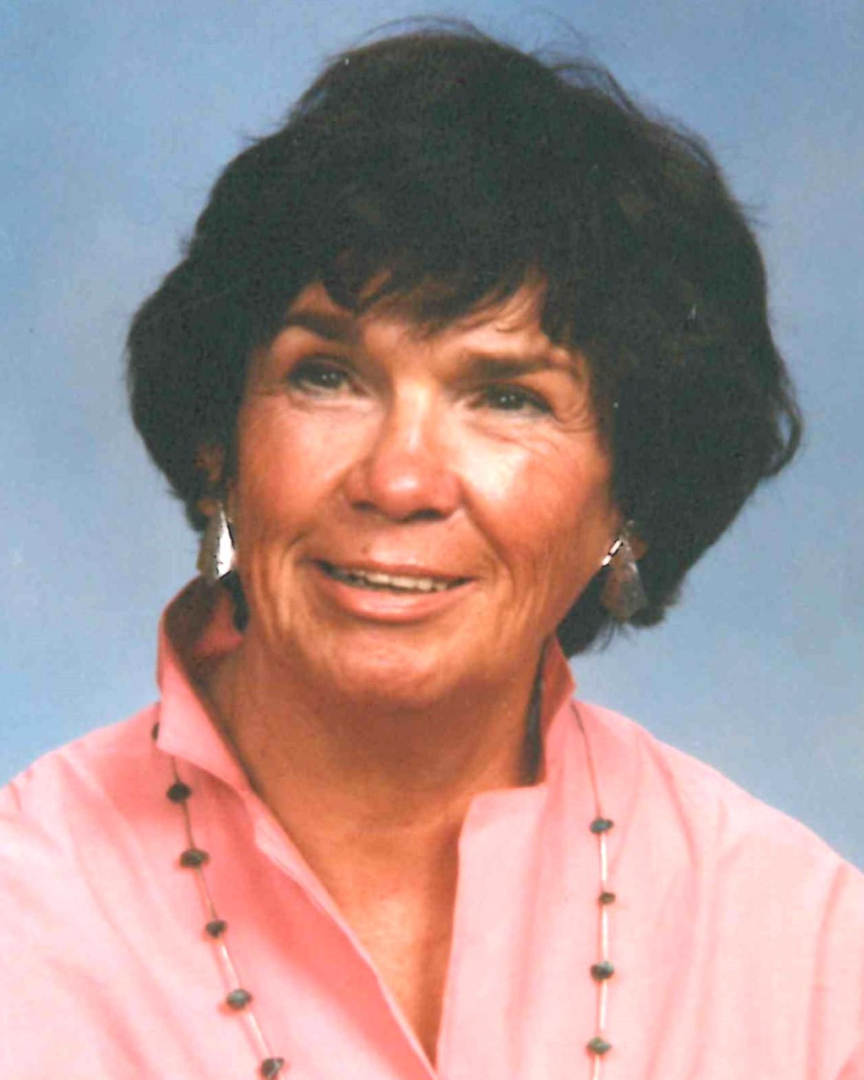 Elaine Cockburn Morell
