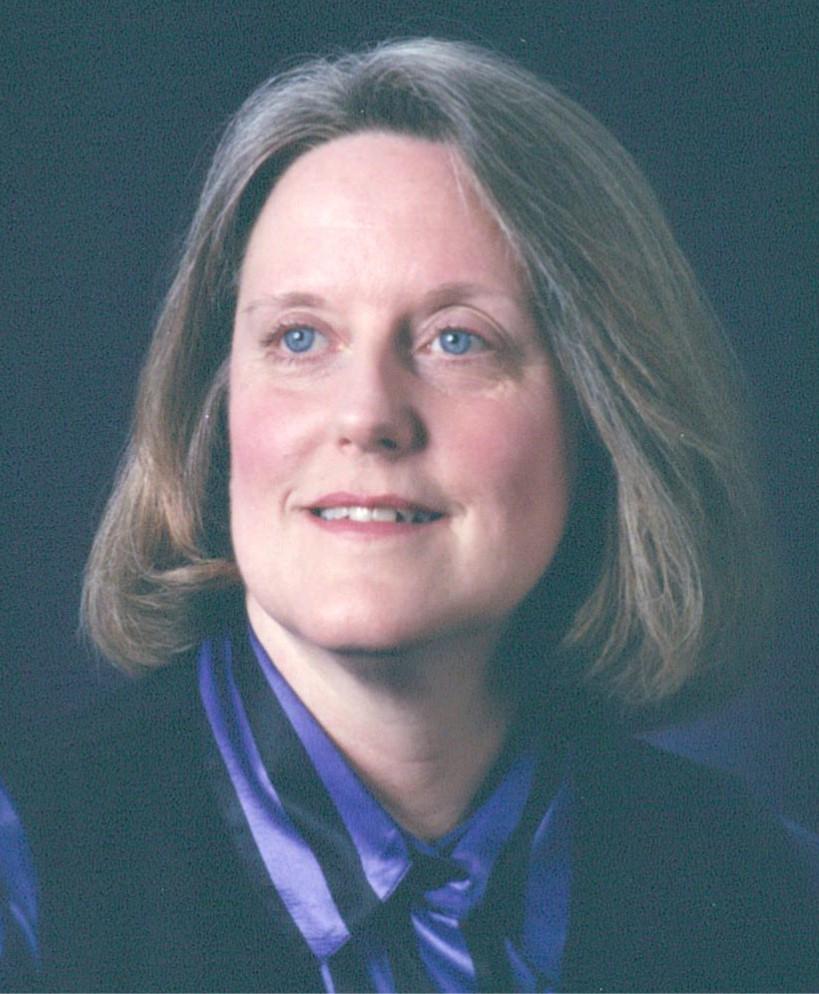 Linda J. Martin