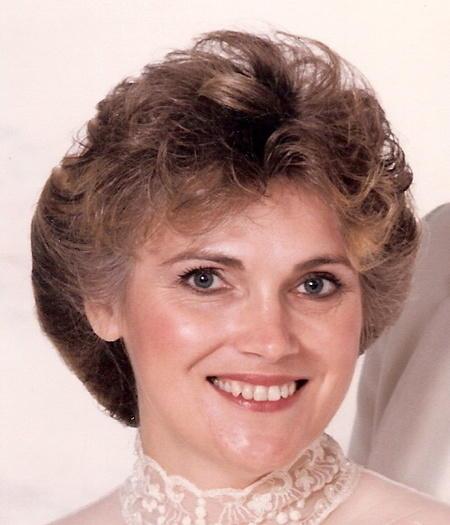 Doris Marita Newtson: Doris Marita Karrick Newtson - 1987