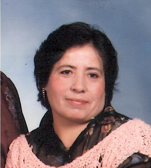 Esperanza  Curiel: 1988