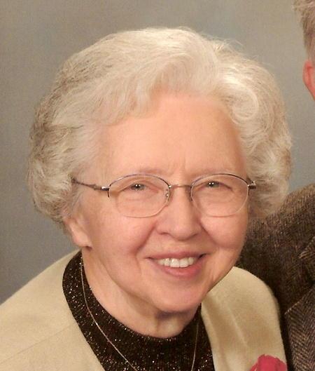 Florine Elizabeth Edwards: 2004