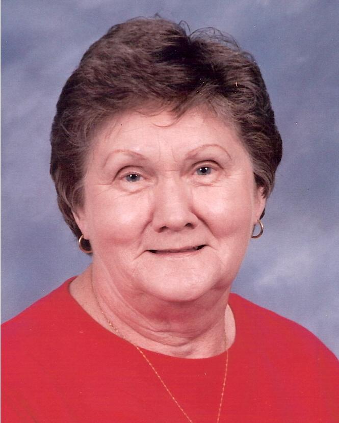 Memorial Obituaries - Brown, Donna Jean