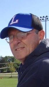 Michael J.  Lavin