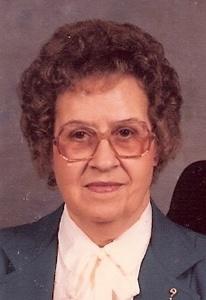 Edith I.  Traub