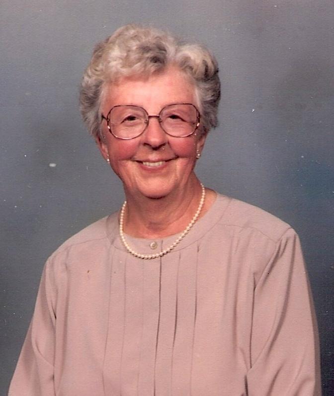 Joan Patricia  Kirkwood