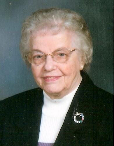 Frances Louise  Qualls: 1985