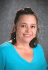 Stephanie Leigh Elliott  Parr