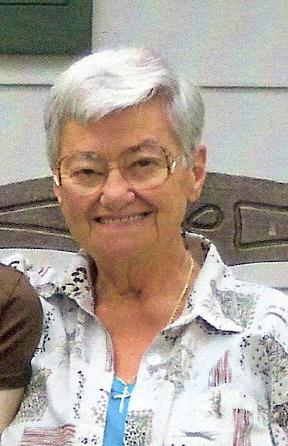 Shirley Jean  Autzen: 2006