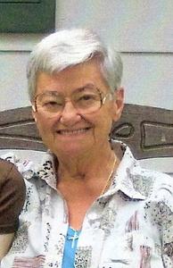 Shirley Jean  Autzen