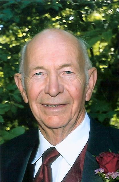 Daniel A.  Messerli