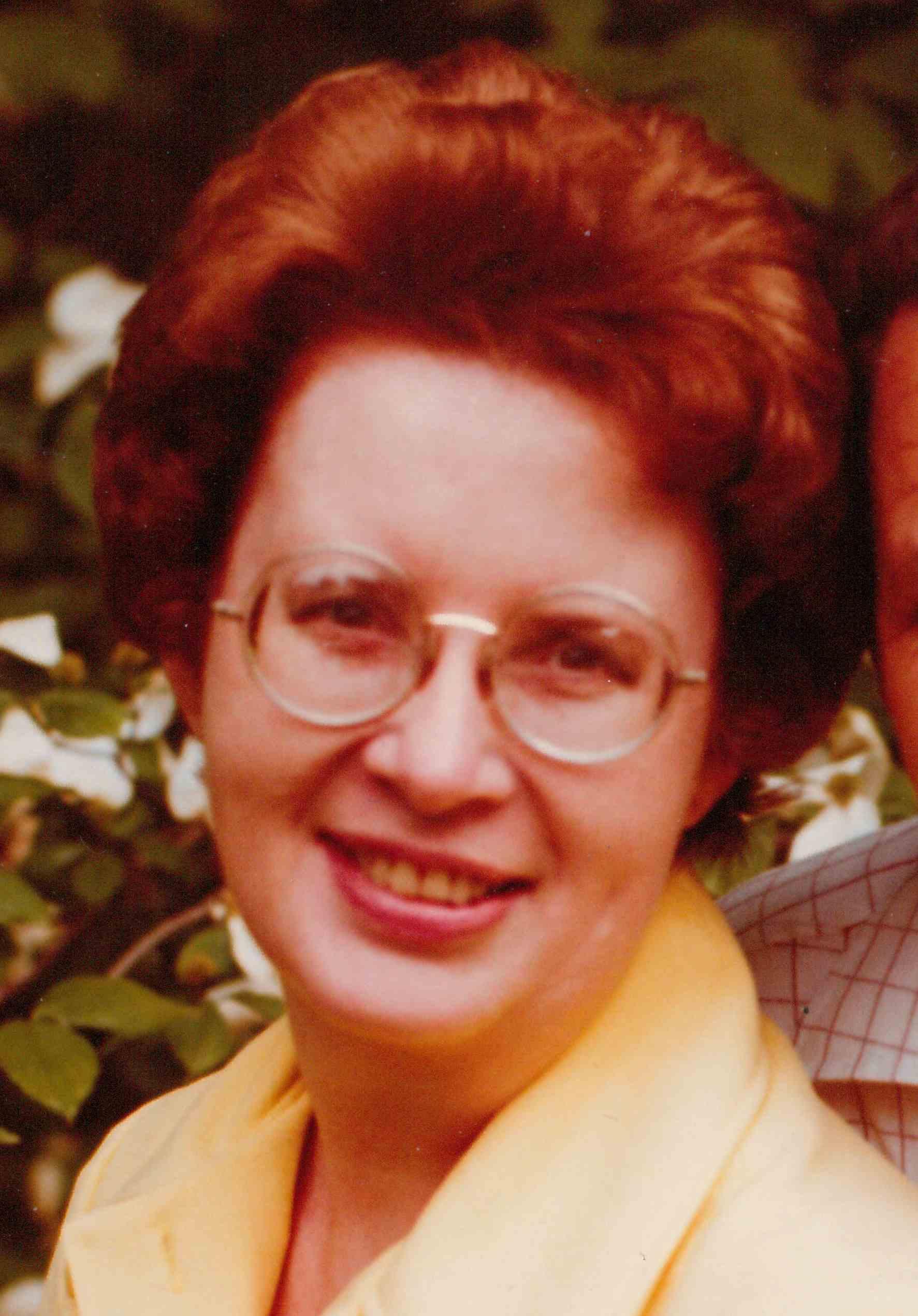 Phyllis M.  Landau: 1975
