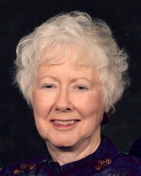 Ruth E. Lamoureaux: 1996