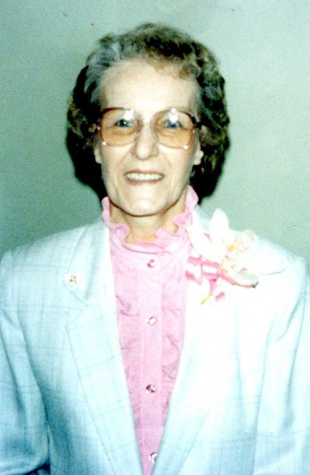 Shelda Belle Cameron