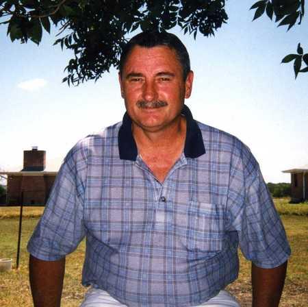 David Gerald Young