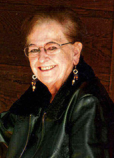 Patricia Nagle Ball