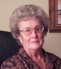 Lydia Marie Althof