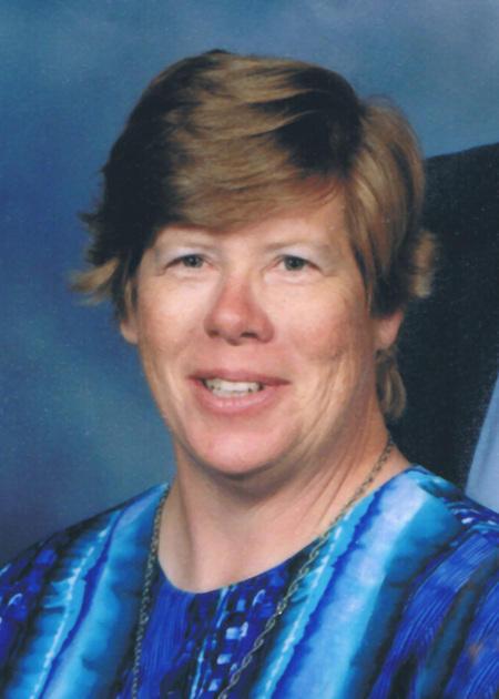 Harriett Sue Carson