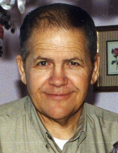 Virgil Roy Burkhart
