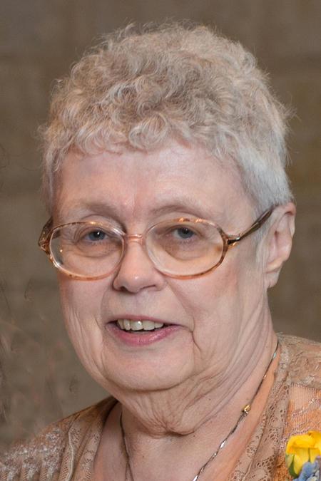 Sharon Joyce Woolsey