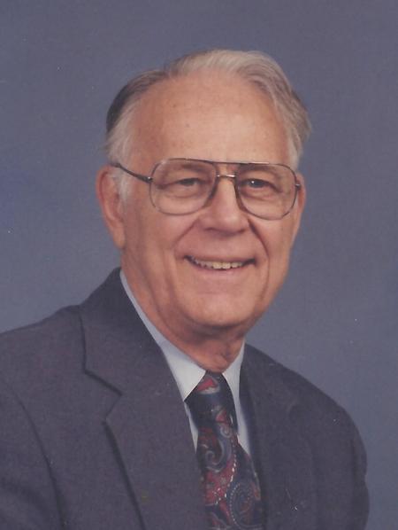 Ray Gustave Avey