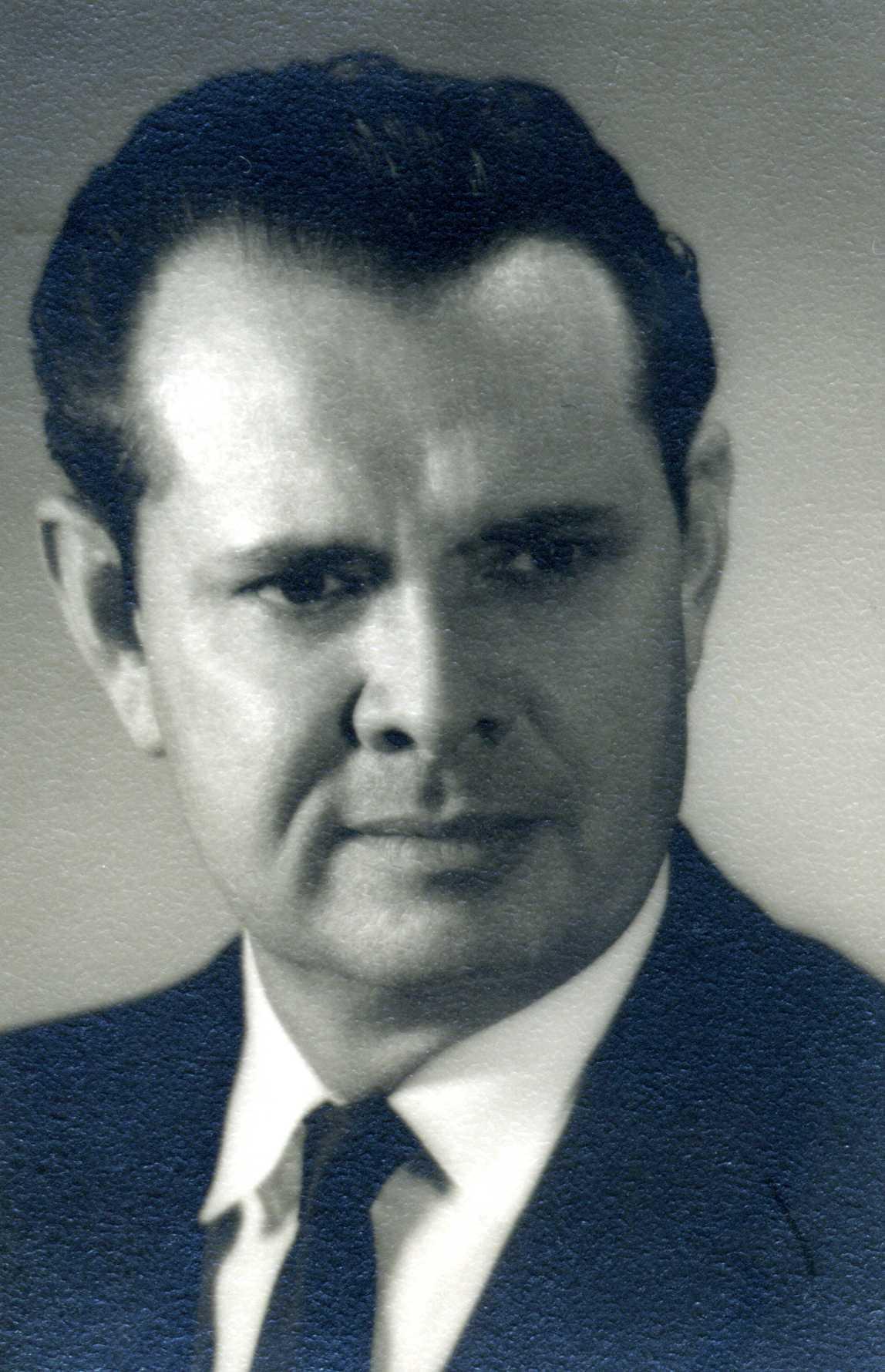William P Blocker