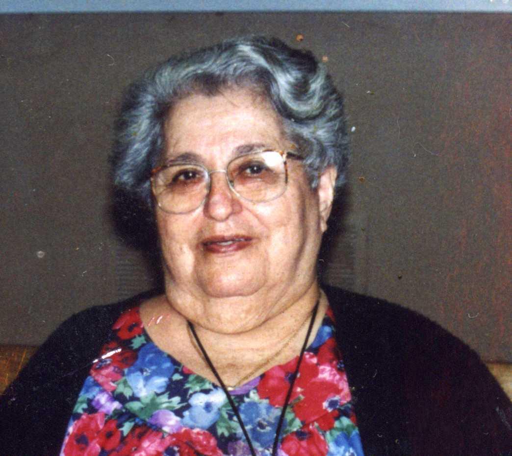 Grace Ann Ybarra