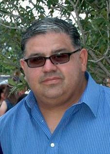 David M. Calderon