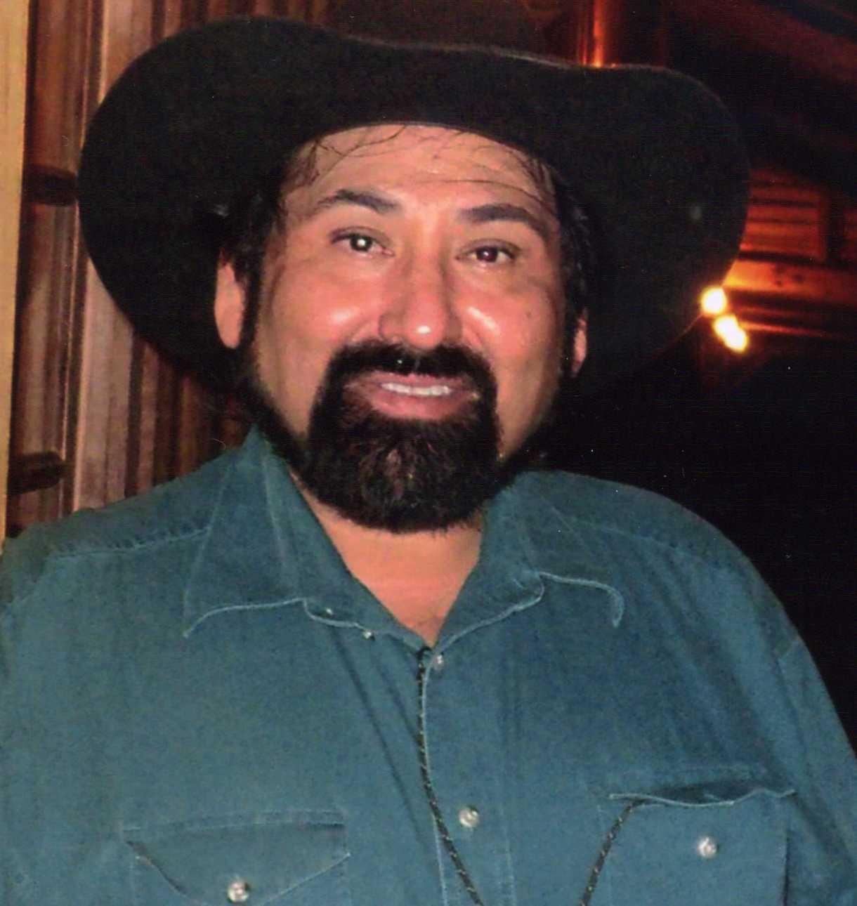 Jacinto G Trinidad, Jr.