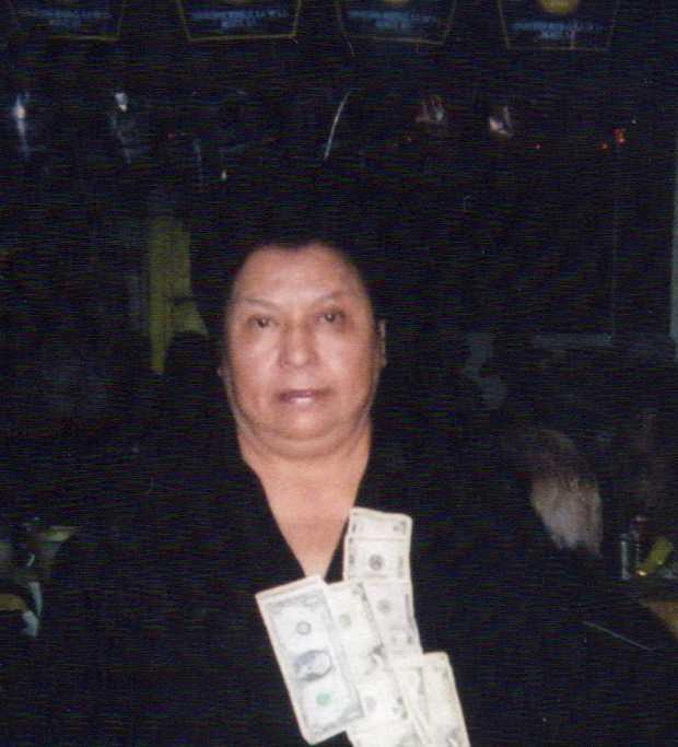Ester Cortez Alonzo