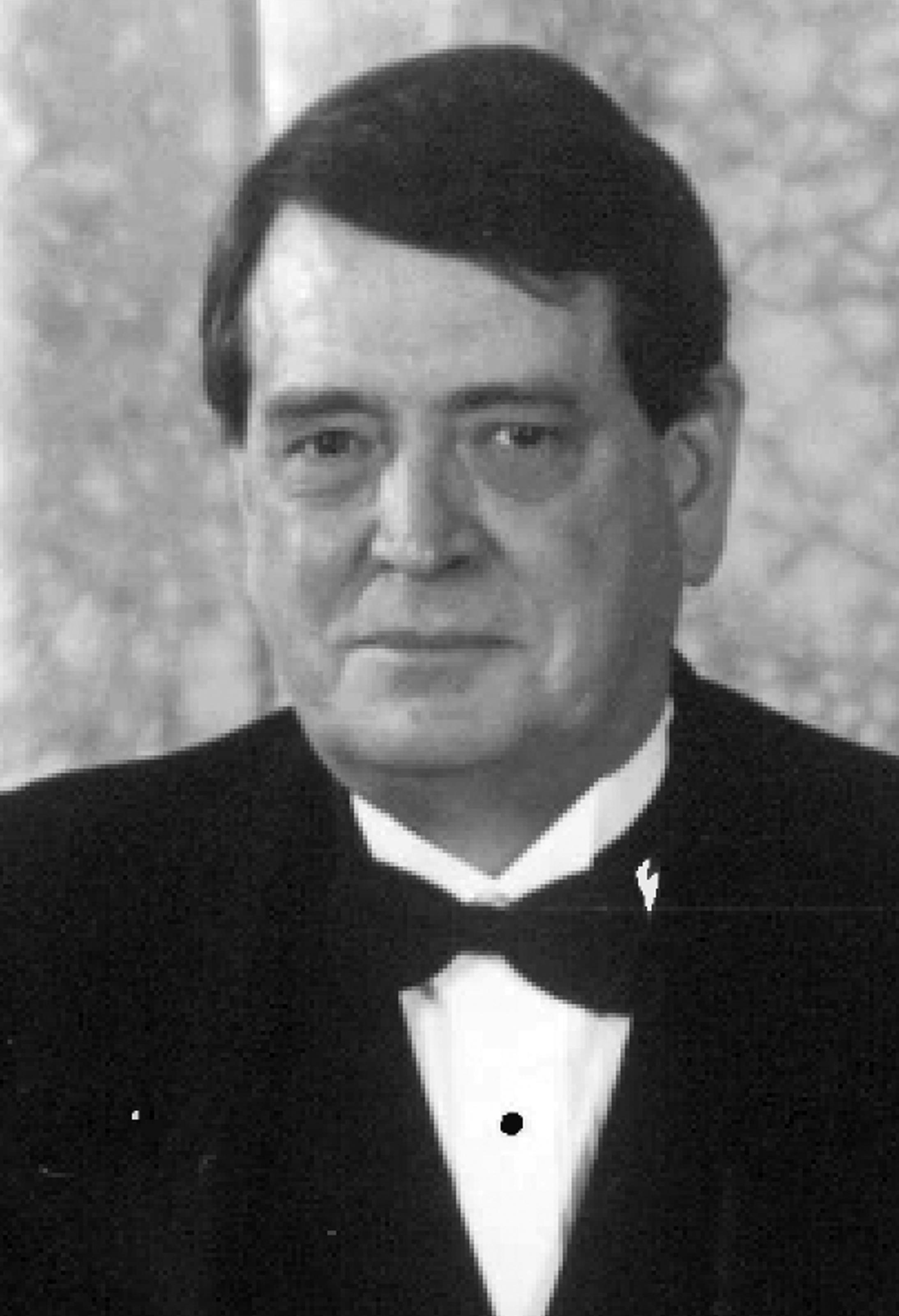 William P. Blocker, III