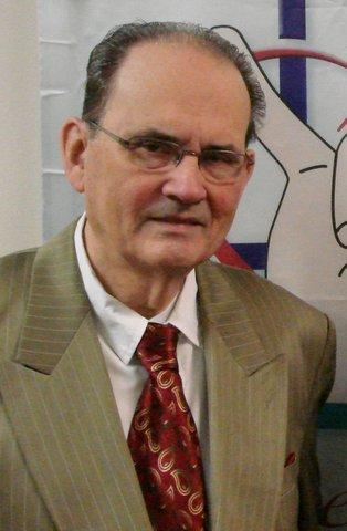 Charles Richard Brownalenoir