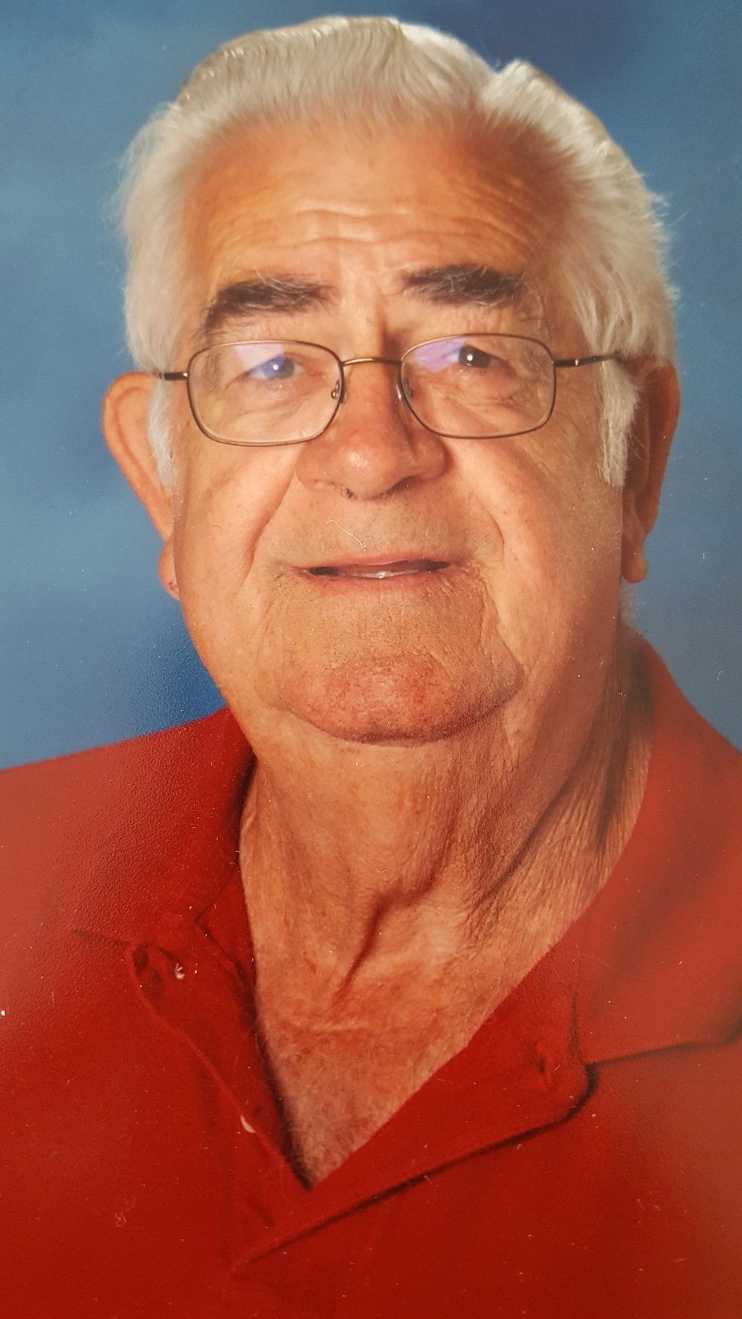 Charles Alexander Williams, Sr.