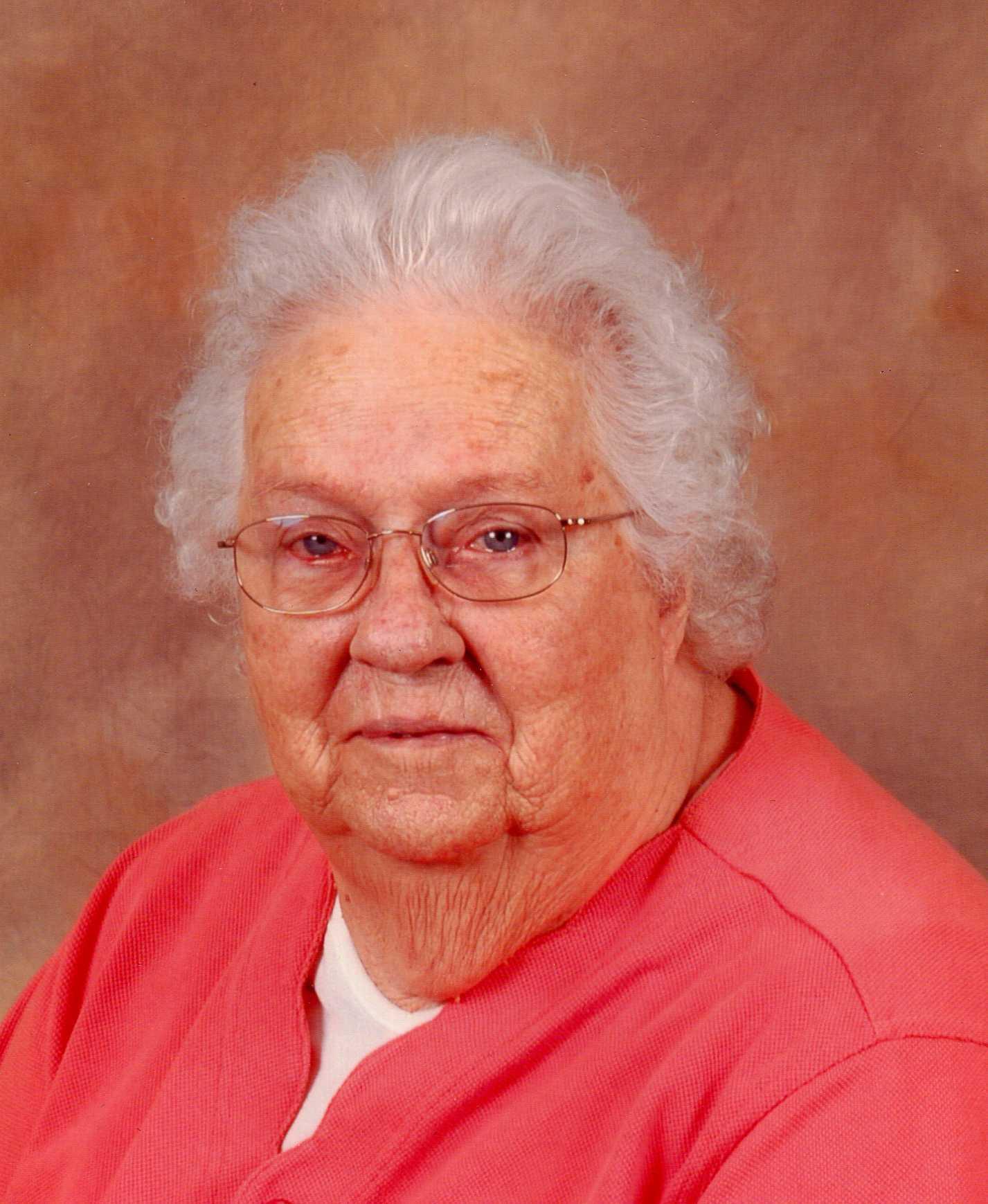Mildred L.  Whipkey