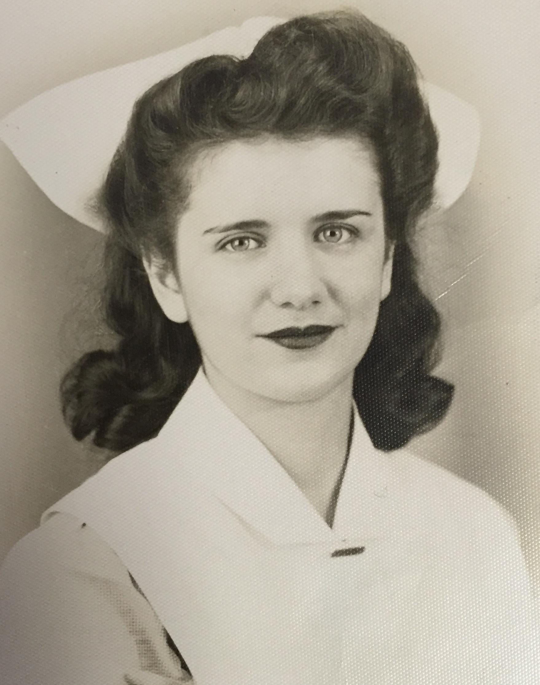 Dolores Frances Bryan
