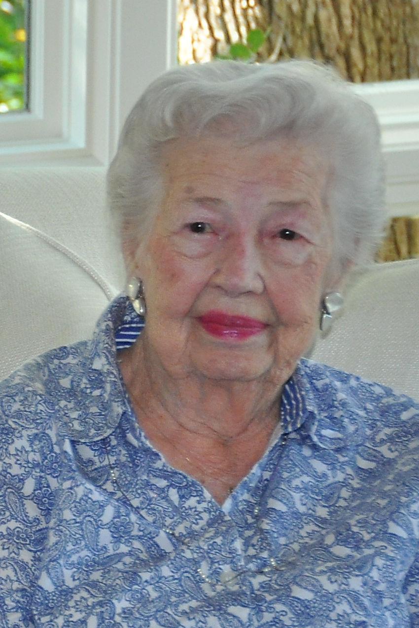 Margaret Elizabeth Williams