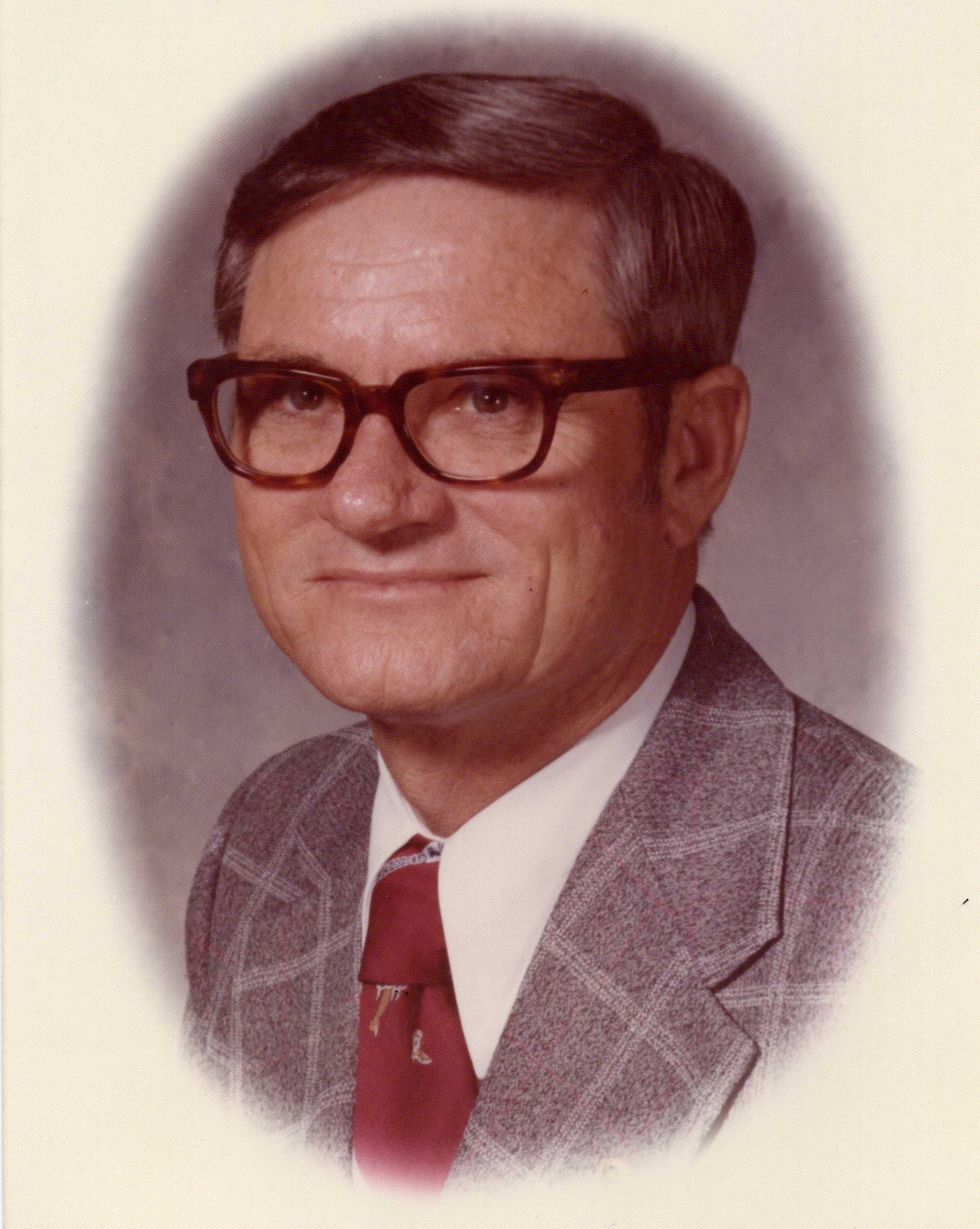 Norman Maurice Whisenant, Sr.